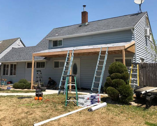 EA Construction & General Contracting, West Chester, PA